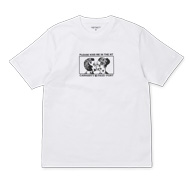 Carhartt WIP x Passport Good~Bye T-Shirt