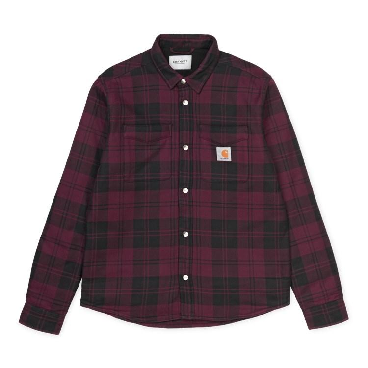 Pulford Shirt Jac