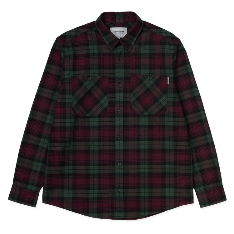L/S Pelkey Shirt