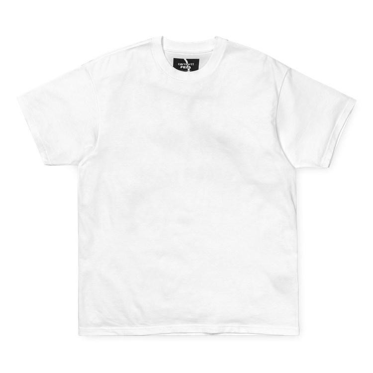 S/S Power Vagabonds T-Shirt
