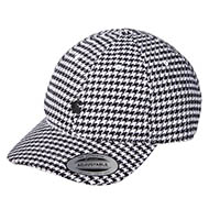 Norvel Check, White