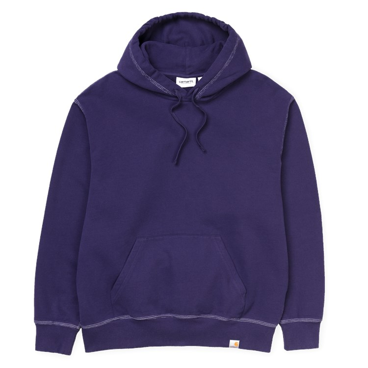 Hooded Nebraska Sweatshirt