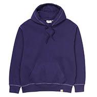 Hooded Nebraska Sweatshirt