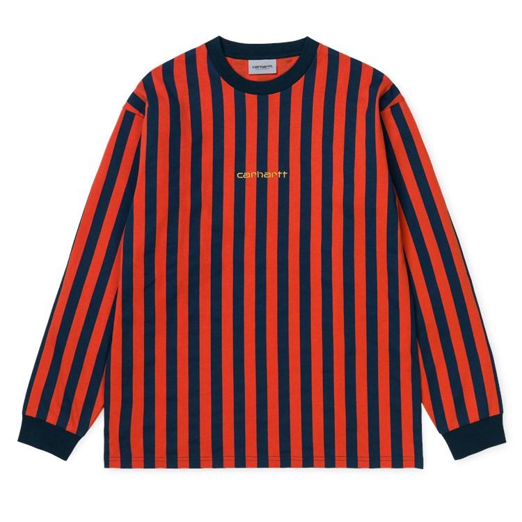 L/S Barnett T-Shirt