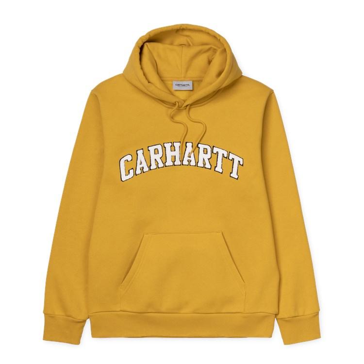 Hooded Princeton Sweatshirt