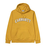 Hooded Princeton Sweatshirt