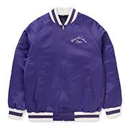 Motown Varsity Jacket