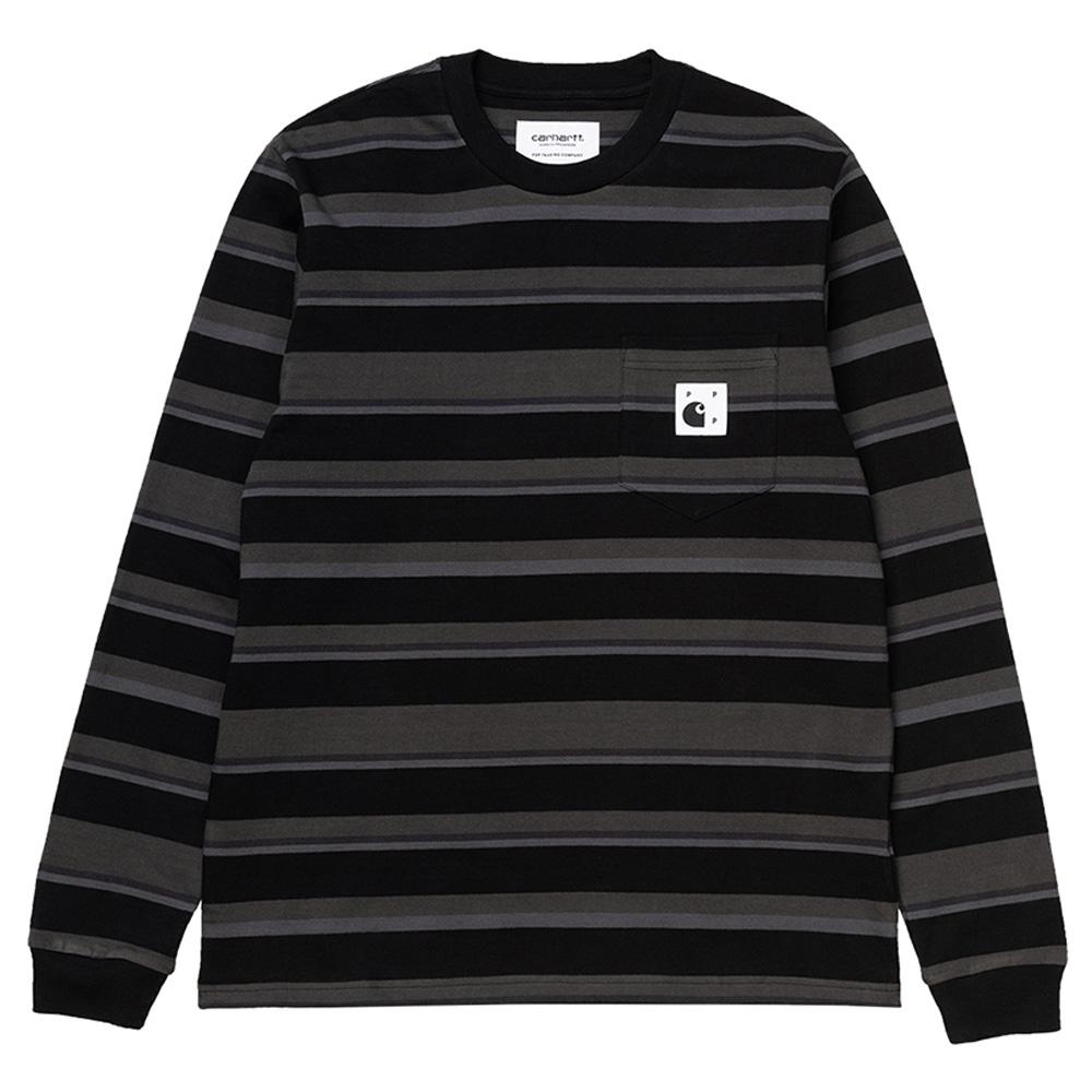 Pop LS Pocket T-Shirt