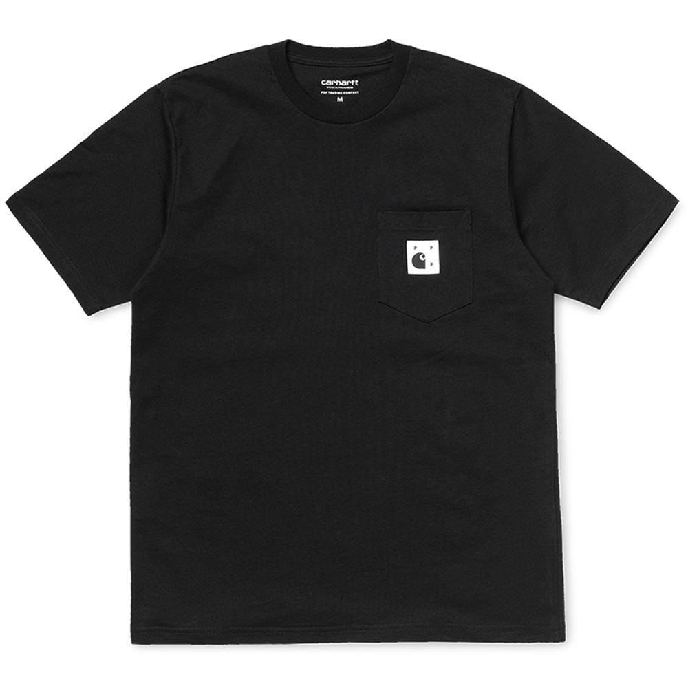 Pop SS Pocket T-Shirt