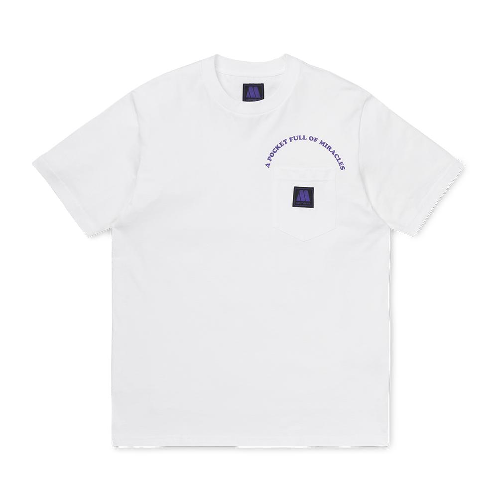 S/S Motown Pocket T-Shirt