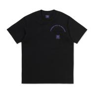 Black / Prism Violet
