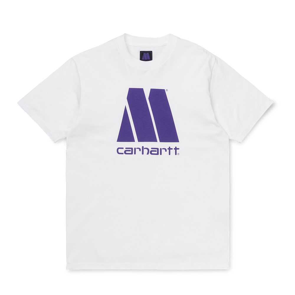 S/S Motown X Carhartt WIP T-S