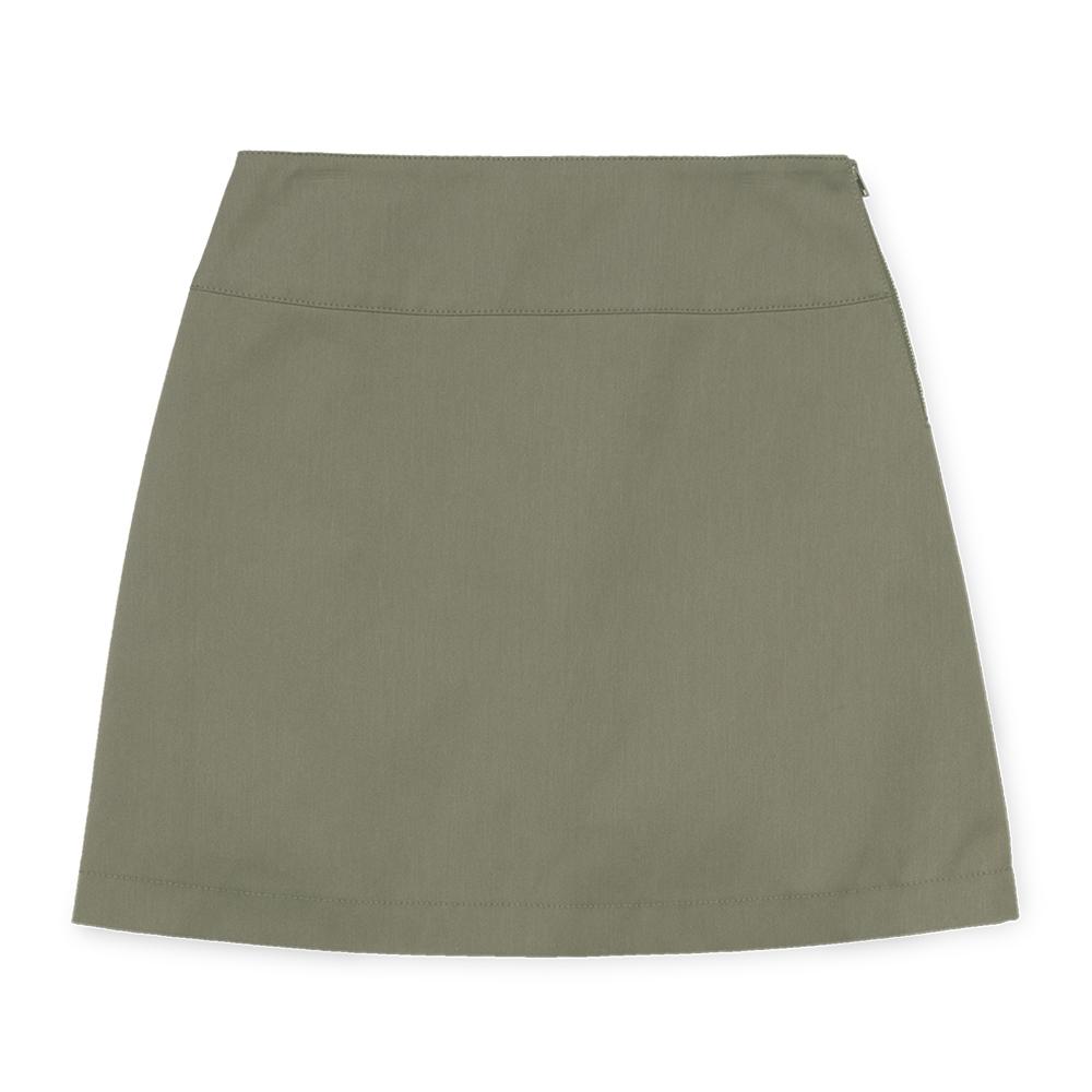 A.P.C x Carhartt WIP - W' Bonnie Skirt Khaki