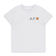 A.P.C. Blanc