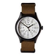 A.P.C x Carhartt WIP Timex