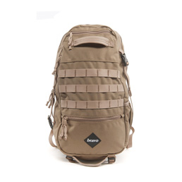 BRAVO Foxtrot Block II Backpack Tan