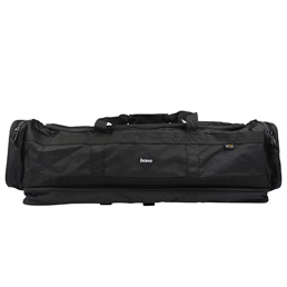 BRAVO Bushmaster Block II Bag Black