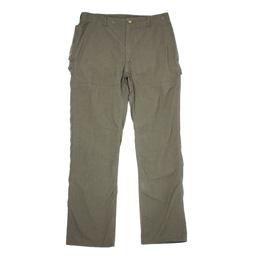 VISVIM McQueen Civilian Pants Olive