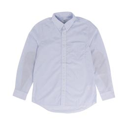 Visvim Albacore Shirt Fatigues L/S Blue