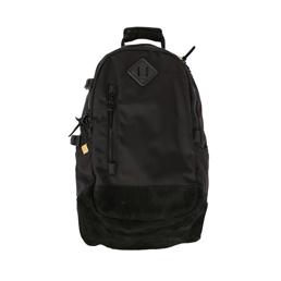 VISVIM Ballistic 20L Black