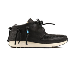 VISVIM FBT (Red Deer) Black