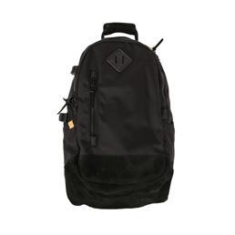 VISVIM Cordura 20L Bag Black
