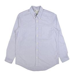 VISVIM Albacore Sketch L/S Shirt Navy