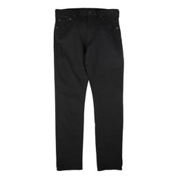 VISVIM Fluxus 12 Chino Pant Black