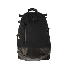 VISVIM Cordura 20L Backpack Black