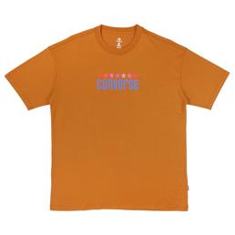 Converse x ASAP NAST Vintage WRDMK  T-Shirt-Pumpki