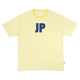 Converse x ASAP NAST JP T-Shirt - Lemonade