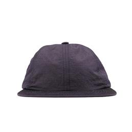 Better Metallic Nylon Cap Purple