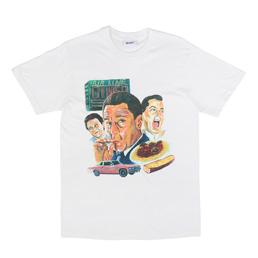 Better Wiseguy S/S T-Shirt White