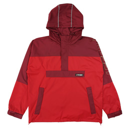 Stussy Alpine Pullover - Red