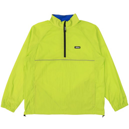 Stussy Sport Pullover - Green