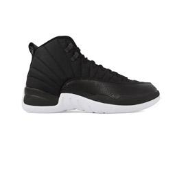 Air Jordan 12 Retro - Black