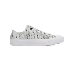 Converse CT II Futura Low White