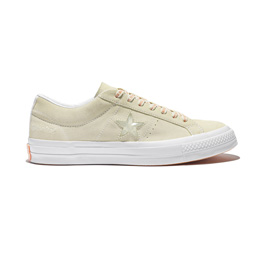 One Star x Footpatrol Vanila Custard