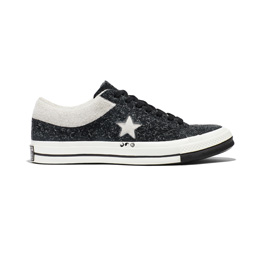 Converse One Star x CLOT Low - Black