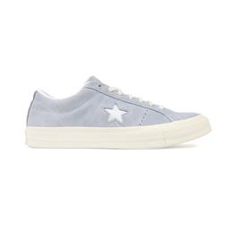 Converse x Golf Le Fleur One Star Low Airway Blue