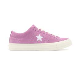 Converse x Golf Le Fleur One Star Low Fuschia