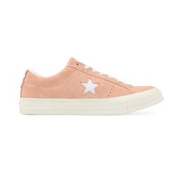 Converse x Golf Le Fleur One Star Low Peach
