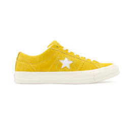 Converse x Golf Le Fleur One Star Low Sulphur