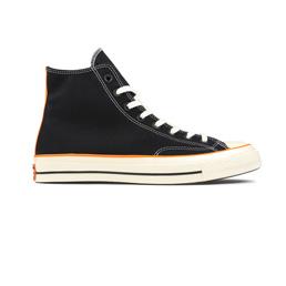 Converse x Vince Staples GS HI - Black/Orange