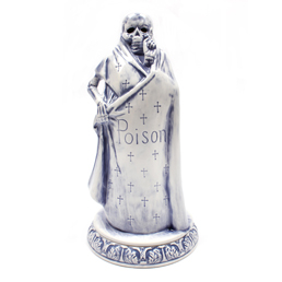 Neighborhood Booze Reaper Incense Chamber Blue