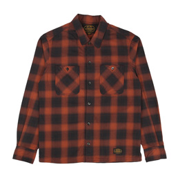Neighborhood B&C Shirt Red