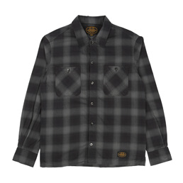 Neighborhood B&C Shirt Black