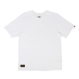 WTAPS Blank SS-C T-Shirt White