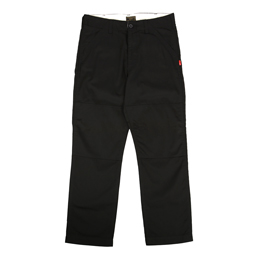 WTAPS Buds Trousers Black