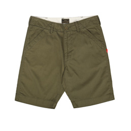 WTAPS Buds Shorts Olive Drab